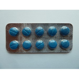 Dapoxetine 60mg  10 tablets