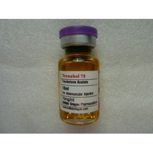 Trenabol 75 Trembolona Acetato 10 ml