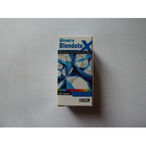 Biosira BlendoteX Testosterona nandrolona 10 ml x 250 mg