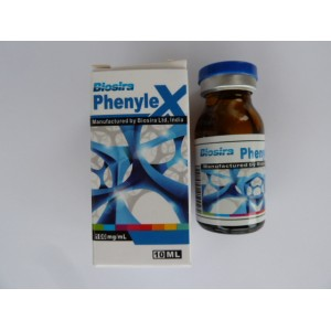 Phenylex Nandrolone Phenylpropionate 100mg x 10ml